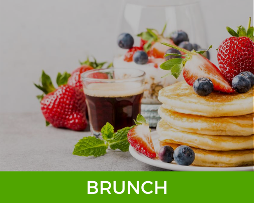 Brunch Catering