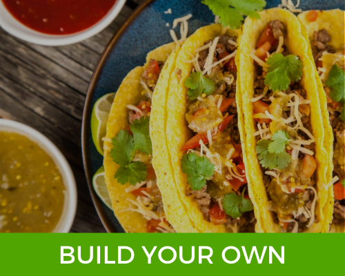 Build Your Own Catering
